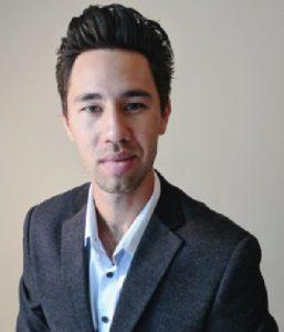 Chris Forrest-Wong