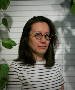 June Chow