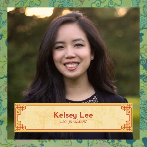kelsey lee chinatown today